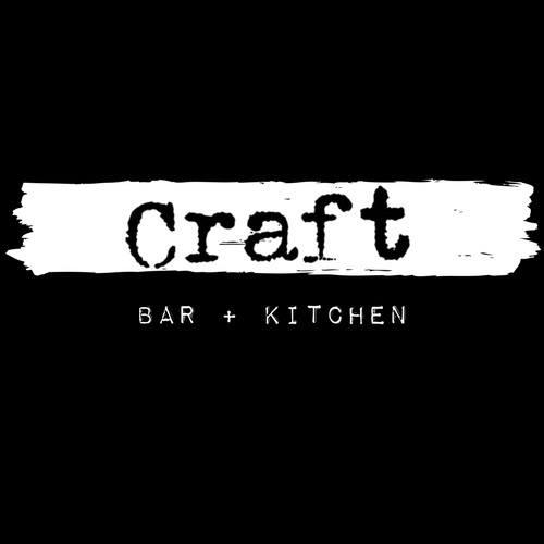 Craft Bar + Kitchen