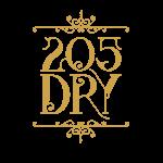 205 Dry